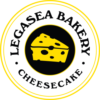 LEGASEA BAKERY (THE CHEESE CAKE FACTORY) Logo