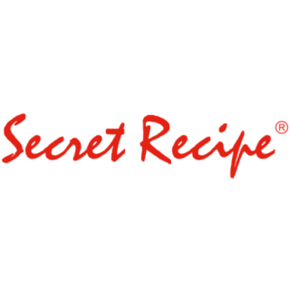 Secret Recipe Logo