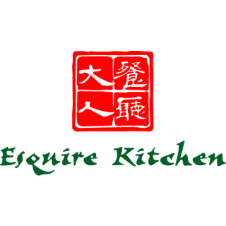 Esquire Kitchen Logo