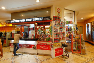 Spectrum forex money changer sunway